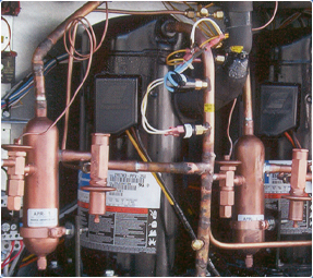 Iaire Refrigeration Amp Reheat Controls Tec News